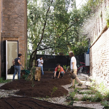 Spanish Pavilion at the 2018 Venice Biennale to Reflect Architectural Learning Environments | ArchDaily